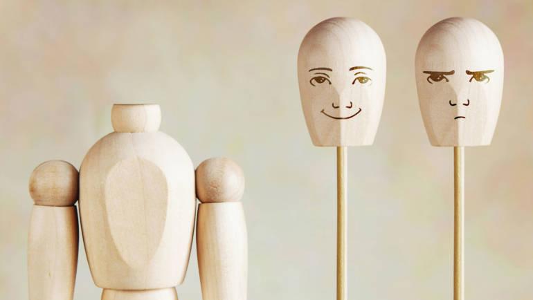Tulburarea bipolară – cauze, simptome, tratament